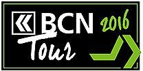 BCN Tour 2016